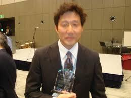 日本顎咬合学会学術大会にて優秀発表賞を受賞しました!
