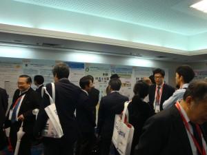 第23回日本歯科医学会総会でポスター発表してきました!